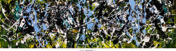 Daniel Mannini: ogni quadro custodisce un tesoro di emozioni