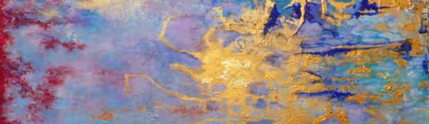 """Pubblicata la mostra online """"La potenza dell'arte"""" di Mariagrazia Zanetti"""