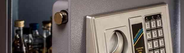 Cassaforte bloccata: come risolvere il problema