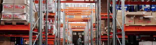 Shipmatic: il re della logistica innovativa