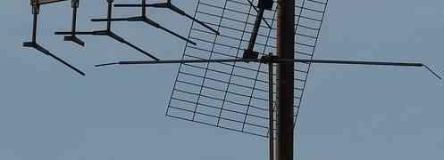 Antenna Tv: come montarla nel modo giusto