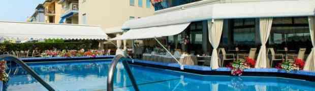 hotel 4 stelle Jesolo - Hotel Cavalieri Palace