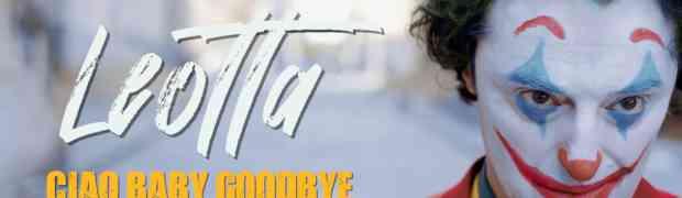 """LEOTTA """"Ciao baby, goodbye"""" è il nuovo singolo estratto da """"Passeggeri"""""""