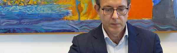 Luciano Castiglione interviene sul New Green Deal