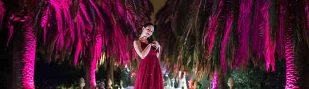 Matrimonio a tema Frozen a Villa Marta (villa ricevimenti Roma)