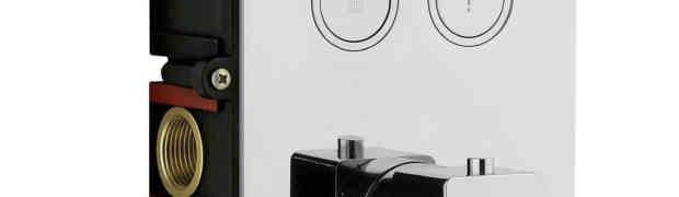 O-box di OMBG. La scatola di fissaggio a muro pratica e intuitiva