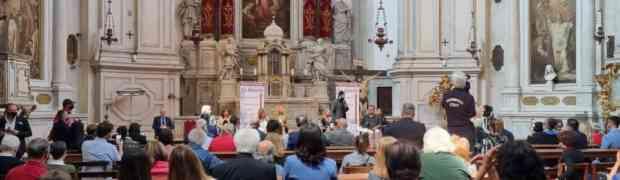 Pro Biennale: inaugurata con tanti ospiti illustri l'importante rassegna nel cuore di Venezia