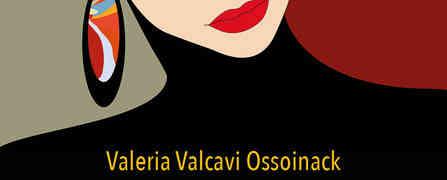 """Valeria Valcavi Ossoinack presenta il romanzo """"Donna Eleonora"""""""