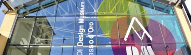 OGGETTO di Artis Rubinetterie per l'ADI Design Museum