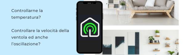 Condizionatore fisso o portatile? Con Beko puoi gestirli da remoto grazie all'App HomeWhiz