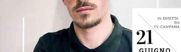 """Hair dressing and barber, Giovanni Cerino giudice in Contest in onda su """"Tv Campane"""""""