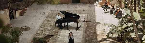 M4UT-MUSIC FOR UNCERTAIN TIMES, grandi artisti insieme online