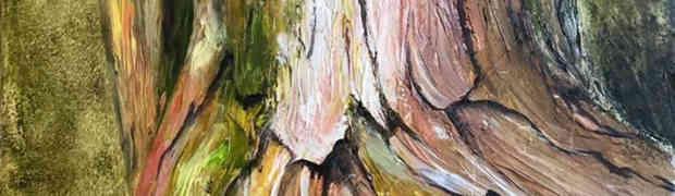 """È online la mostra """"Metamorfosi cromatica"""" di Rosanna Piervittori"""