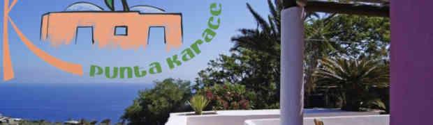 Affitto dammusi & appartamenti a Pantelleria: nuova riapertura per le vacanze