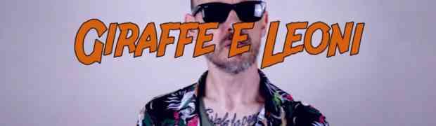 """BEKY """"Giraffe e Leoni"""" è il nuovo singolo dal sound estivo del cantautore torinese"""