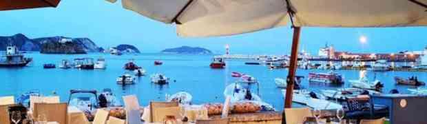 Estate 2021: cosa fare sull'isola di Ponza