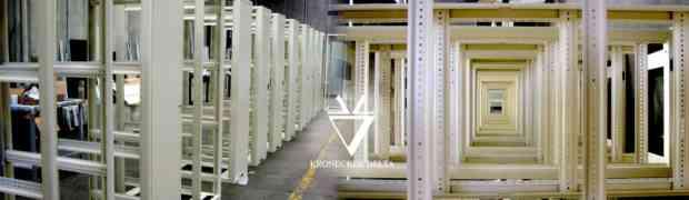 Patch Panel e accessori rack Kronecker Delta