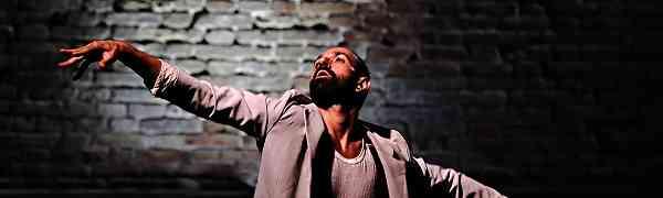 50 MIN/MQ, Parte dal Teatro Brancaccio di Roma la tournee di E.Sperimenti Dance Company