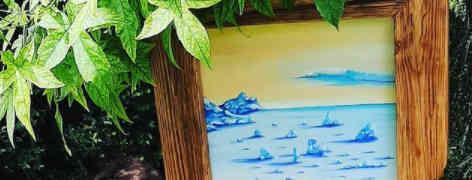 Davide Quaglietta: una pittura sulle ali della vita