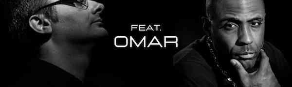 I Can Try il singolo di Joe Pisto feat. Omar