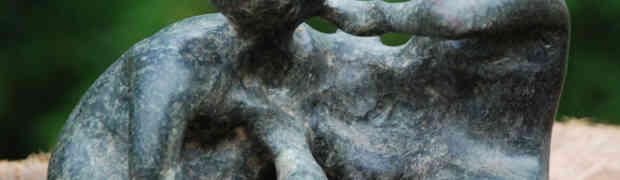 Cecilia Martin Birsa: arte scultorea inno alla sublimazione