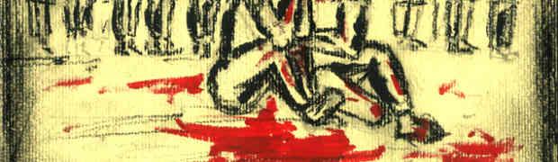 Federico Marchioro: comunicare con la pittura