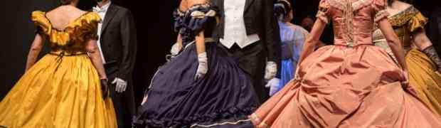La CNDS a Viareggio il 6 e 7 agosto al Festival Puccini con il Gran Ballo dell'800 e Tosca