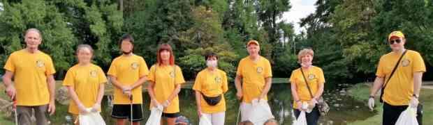 Ministri Volontari di Scientology: Qualcosa si può fare a riguardo