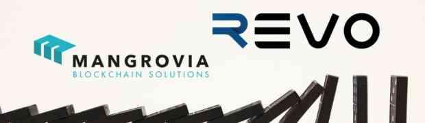 Mangrovia Blockchain Solutions e REVO: partnership per la digitalizzazione del settore assicurativo