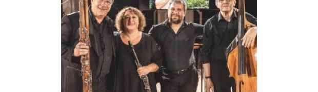 Orchestra Principato di Seborga  in Concerto a Dolceacqua 21.08.2021