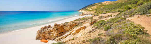 PULA, LE SPIAGGE CARAIBICHE DELLA SARDEGNA SPOPOLANO SU INSTAGRAM (GRAZIE A TEMPTATION ISLAND)