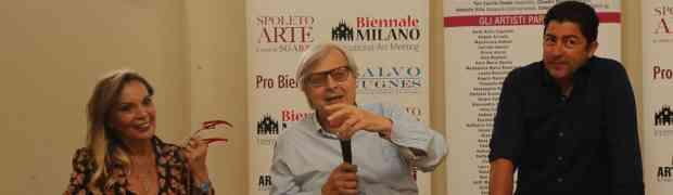 Spoleto Arte: successo di pubblico e critica per uno degli eventi d'arte più attesi dell'anno