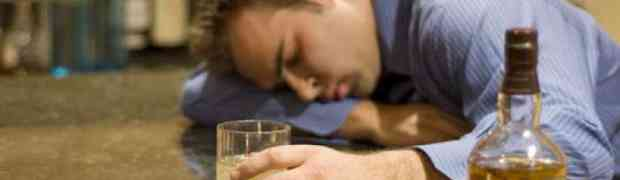 Alcool, un problema globale