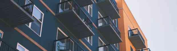Ristrutturazione appartamenti: il cappotto esterno