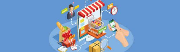 Marketing per e-commerce tecniche per potenziare le vendite