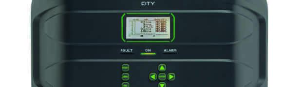 Nuove Centrali Gas CE516P Tecnocontrol Alte prestazioni, praticità di installazione e design