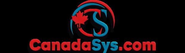 Canadasys: Il Sito Web di riferimento per il Canada