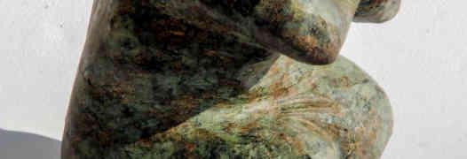 Cecilia Martin Birsa: paradigmi espressivi scultorei tra antico e moderno