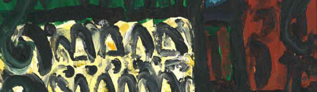 Federico Marchioro: dimensione pittorica in progressione