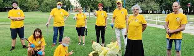 Ministri Volontari di Scientology e la responsabilità dei singoli