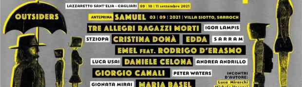 KAREL MUSIC EXPO: Dal 9 all'11 settembre torna a Cagliari il Festival delle culture resistenti.