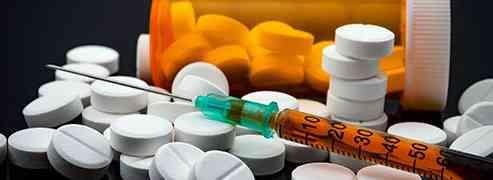 L'abuso di farmaci è secondo solo alla marijuana