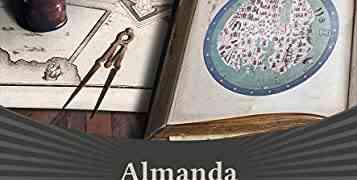 """Ennio Maria Petruzzella presenta il romanzo """"Almanda - Il viaggio"""""""