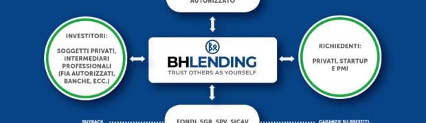 Peer-to-peer Lending by BHLending