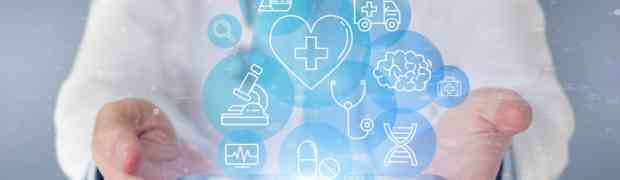 COMPUGROUP MEDICAL PRESENTA CGM POINT OF CARE A COSMOFARMA 2021