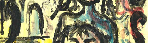 Federico Marchioro: una pittura-confessione