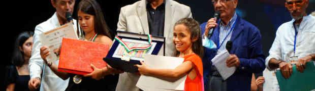 Vincitori categoria Junior e Baby Cantagiro 2021
