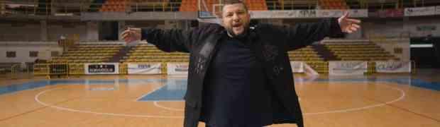 """Kento, """"Come Ginobili"""": rap e basket due facce della stessa passione"""