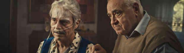 Antonio Losito trionfa al Social World Film Festival con il suo Pappo e Bucco