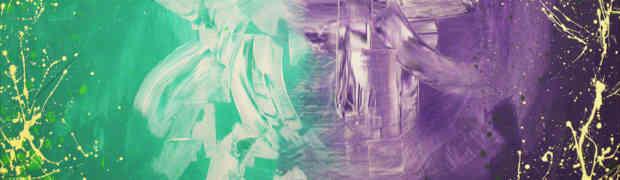 Daniel Mannini: una pittura dalla componente ludica